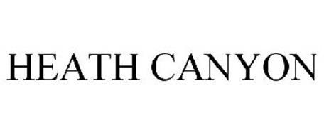 HEATH CANYON