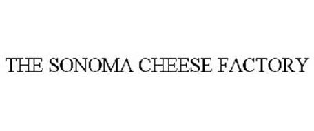 THE SONOMA CHEESE FACTORY