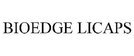BIOEDGE LICAPS
