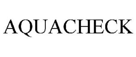 AQUACHECK