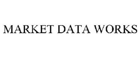 MARKET DATA WORKS
