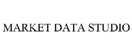 MARKET DATA STUDIO