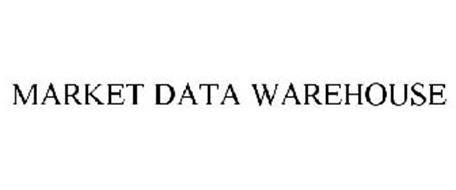 MARKET DATA WAREHOUSE