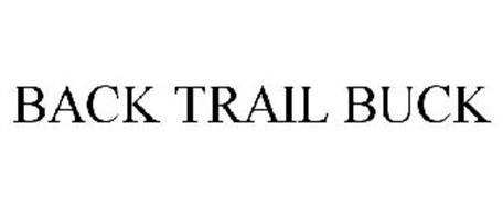 BACK TRAIL BUCK