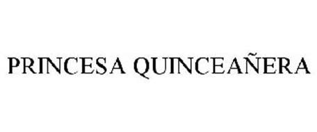 PRINCESA QUINCEAÑERA