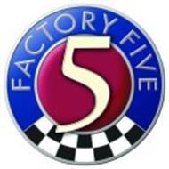 FACTORY FIVE 5