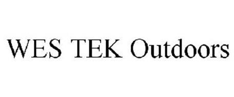 WES TEK OUTDOORS