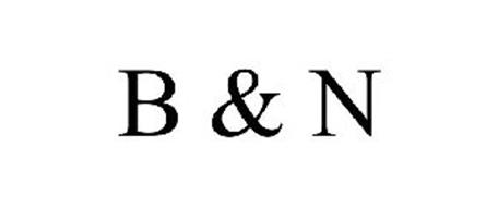 B & N