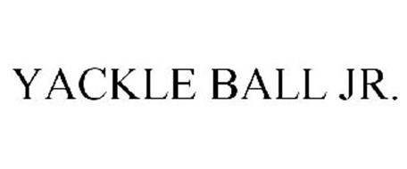 YACKLE BALL JR.