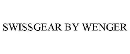 SWISSGEAR BY WENGER