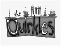 THE QUIRKLES