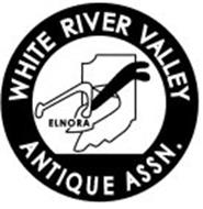 WHITE RIVER VALLEY ANTIQUE ASSN. ELNORA