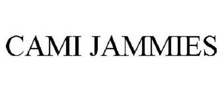 CAMI JAMMIES
