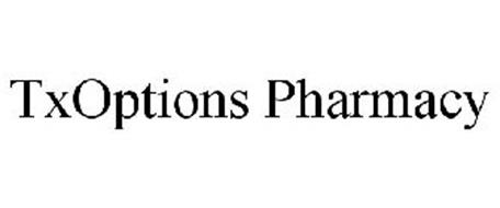 TXOPTIONS PHARMACY