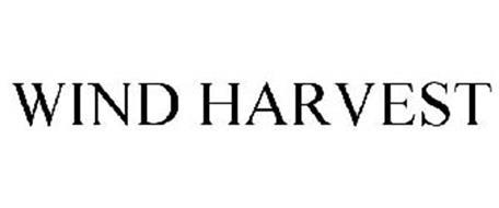 WIND HARVEST