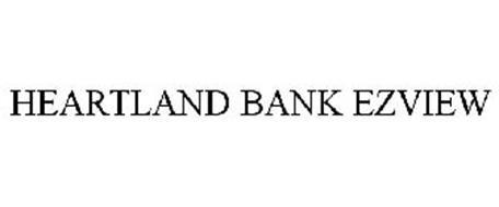 HEARTLAND BANK EZVIEW