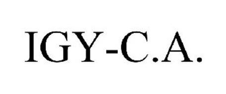 IGY-C.A.
