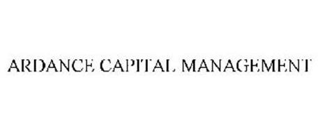 ARDANCE CAPITAL MANAGEMENT