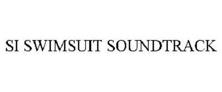 SI SWIMSUIT SOUNDTRACK
