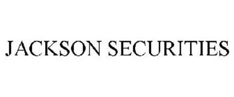 JACKSON SECURITIES