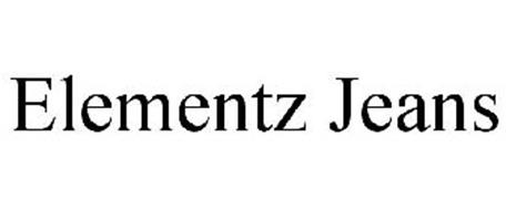ELEMENTZ JEANS