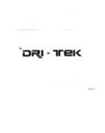 DRI-TEK