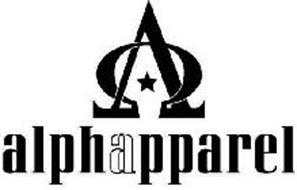 A ALPHAPPAREL