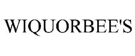 WIQUORBEE'S