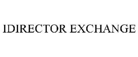 IDIRECTOR EXCHANGE