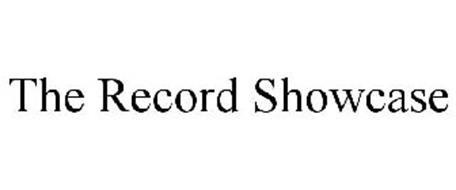 THE RECORD SHOWCASE