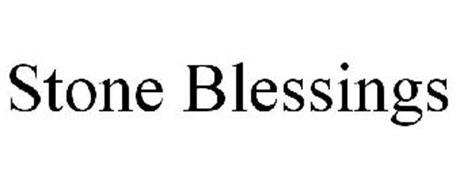 STONE BLESSINGS
