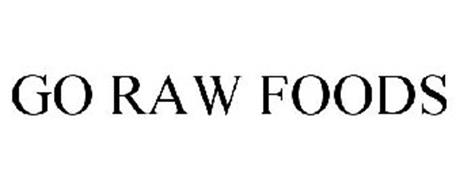 GO RAW FOODS