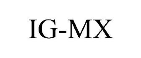 IG-MX