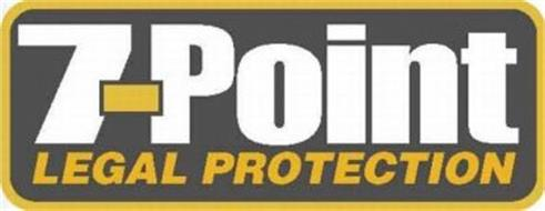 7-POINT LEGAL PROTECTION