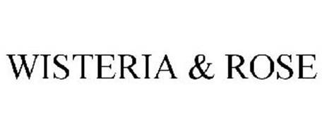 WISTERIA & ROSE