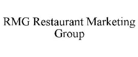 RMG RESTAURANT MARKETING GROUP