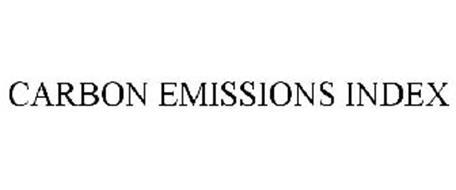 CARBON EMISSIONS INDEX