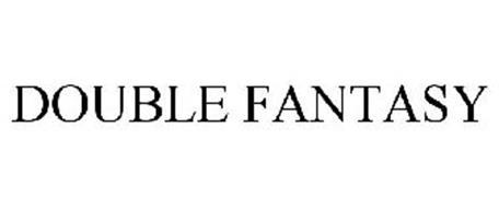 DOUBLE FANTASY