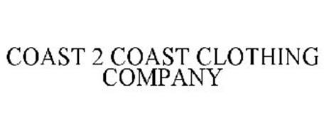 COAST 2 COAST CLOTHING COMPANY