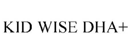 KID WISE DHA+