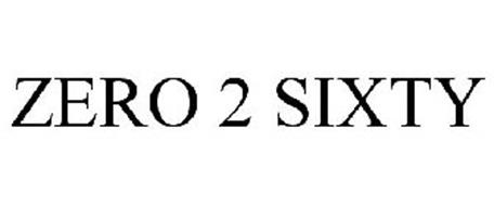 ZERO 2 SIXTY