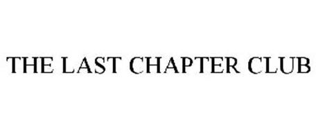 THE LAST CHAPTER CLUB