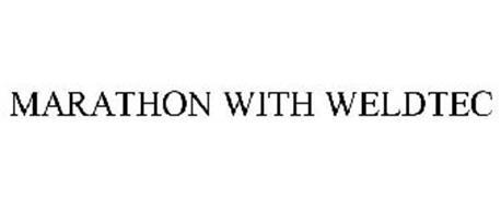 MARATHON WITH WELDTEC
