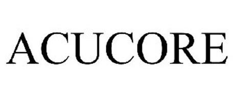 ACUCORE