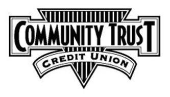 COMMUNITY TRUST CREDIT UNION