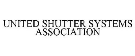 UNITED SHUTTER SYSTEMS ASSOCIATION