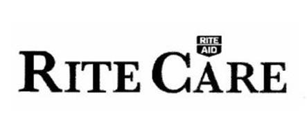 RITE AID RITE CARE