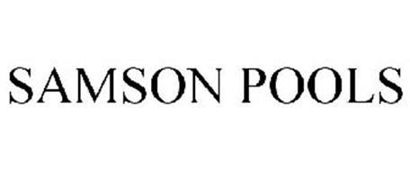 SAMSON POOLS