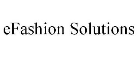 EFASHION SOLUTIONS