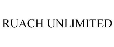 RUACH UNLIMITED